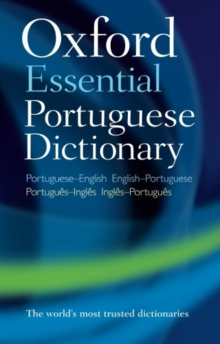 Oxford Essential Portuguese Dictionary de OUP Oxford