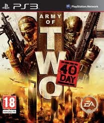 Army of Two: The 40th Day (EU) PSP de Electronic Arts