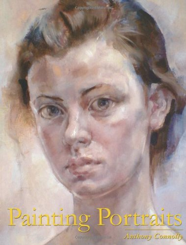 Painting Portraits de Books/DVDs