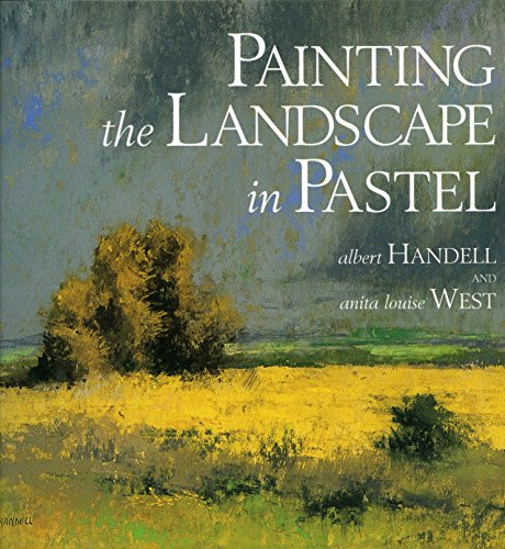 Painting the Landscape in Pastel de Books/DVDs