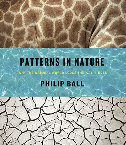 Patterns in Nature: Why the Natural World Looks the Way It Does de University of Chicago Press