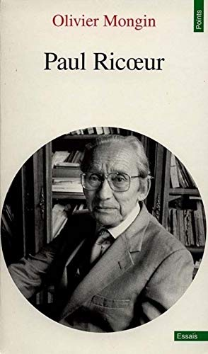 Paul Ricoeur de Points