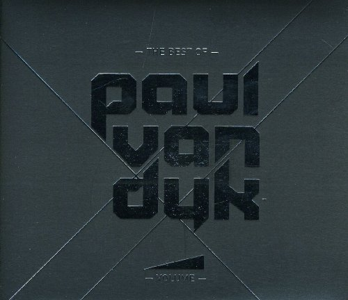 Paul Van DYK:Volume [The Best] [Import USA] de NEW STATE MUSIC