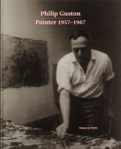 Philip Guston: Painter 1957-1967 de Hauser & Wirth