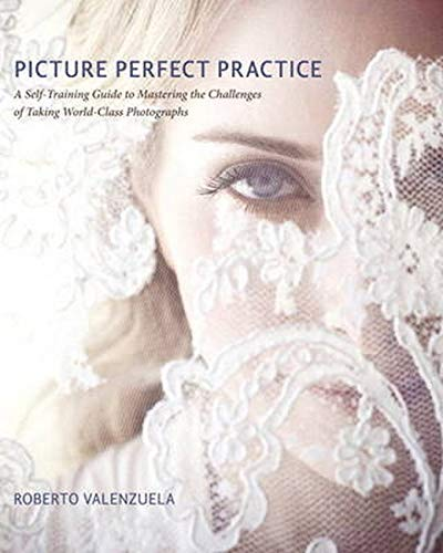 Picture Perfect Practice: A Self-Training Guide to Mastering the Challenges of Taking World-Class Photographs de New Riders