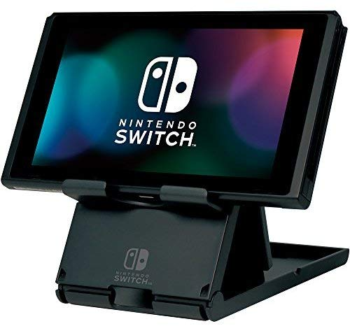 """""""Play stand"""" Support pour Nintendo Switch"" de Hori"