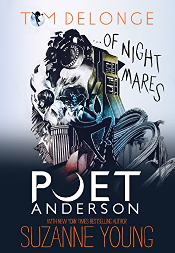 Poet Anderson ...Of Nightmares de To the Stars