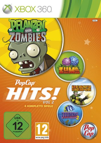 PopCap Hits 2! [import allemand] de DTP