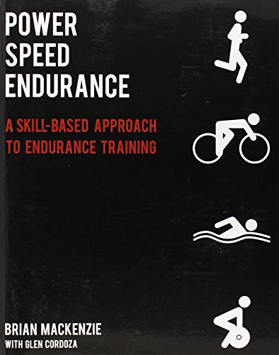 Power Speed ENDURANCE: A Skill-Based Approach to Endurance Training de Brand: Victory Belt Publishing