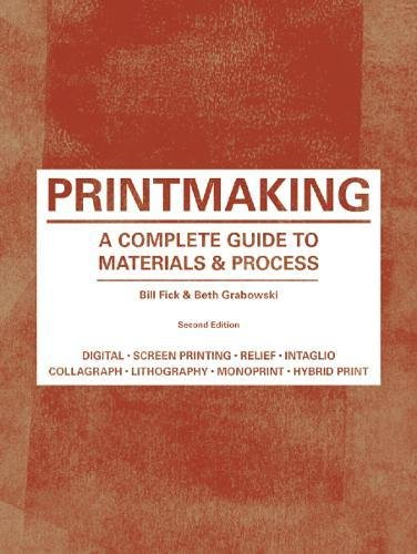 Printmaking de Laurence King Publishing