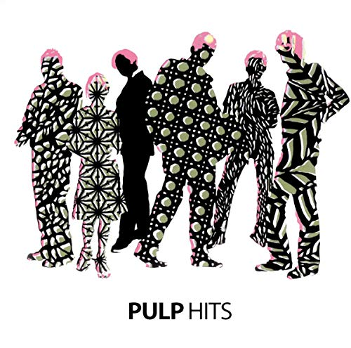 Pulp Hits - Best Of de Island