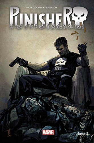 Punisher All-new All-different T01 de Panini