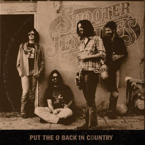 Put the O Back in Country [Import anglais] de IMS-UNIVERSAL INT. M