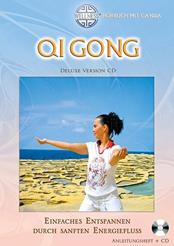 Qi Gong (Deluxe Version CD)