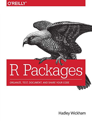 R Packages de O′Reilly