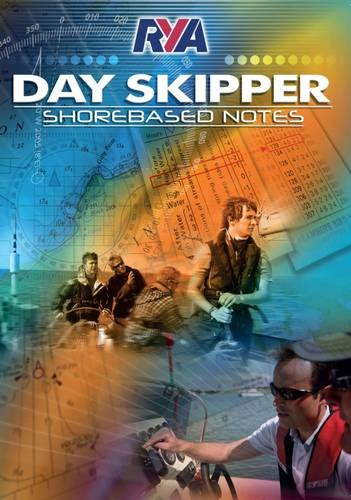 RYA Day Skipper Shorebased Notes de Royal Yachting Association