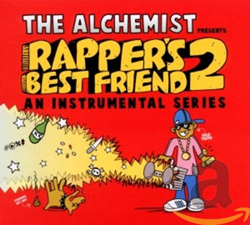 Rapper'S Best Friend 2 - An Instrumental Series de Decon