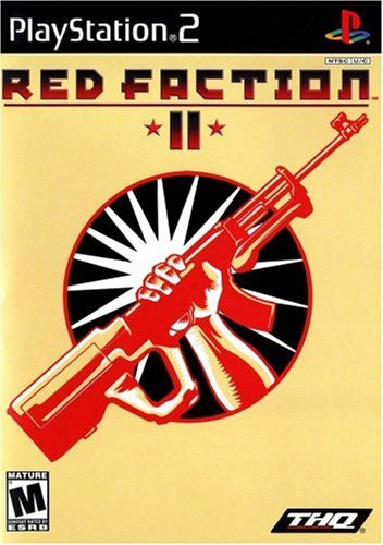 Red Faction 2 de THQ