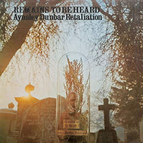 Remains to Be Heard [Import allemand] de NOT BAD