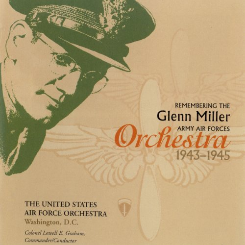 Remembering Glenn Miller Army Air Corps Orchestra [Import allemand] de Mis