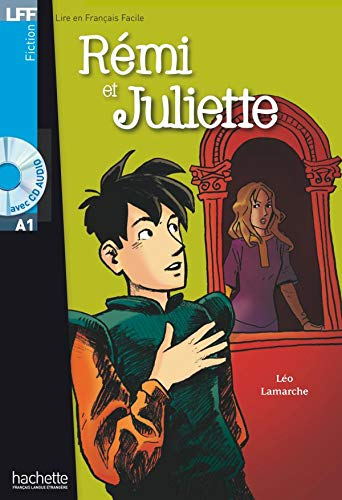 Rémi et Juliette (1CD audio) de Hachette