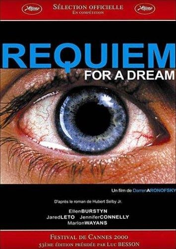 Requiem for a dream de Aventi Distribution