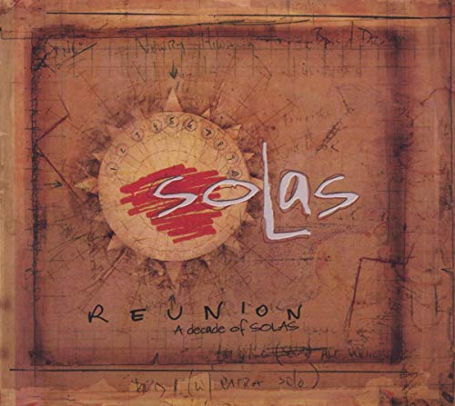 Reunion: A Decade of Solas 74431-2 de Keltia