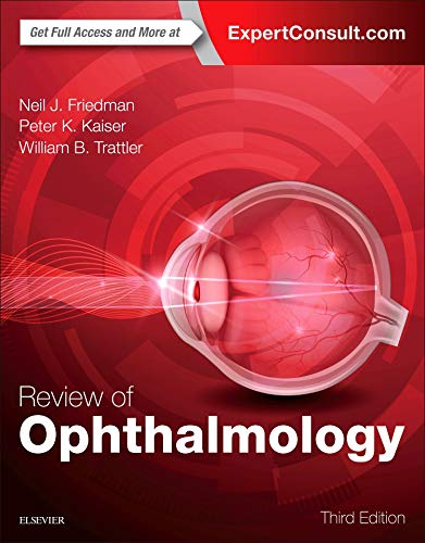Review of Ophthalmology de Elsevier - Health Sciences Division