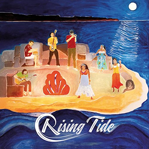 Rising Tide-Members of Groundationdlp180 de 2LP