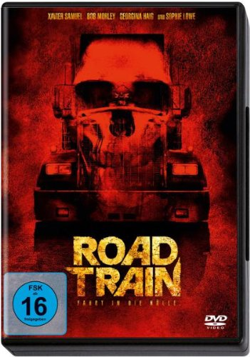 Road Train [Import allemand] de Sony Pictures Home Entertainment Gmbh