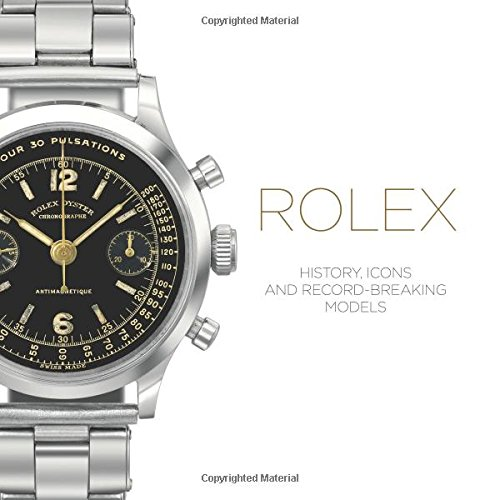 Rolex de ACC Art Books