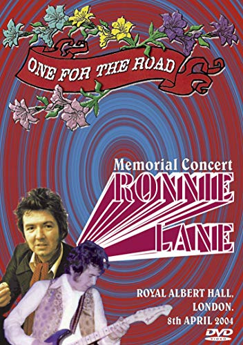 Ronnie Lane Memorial Concert [Import anglais] de Angel Air