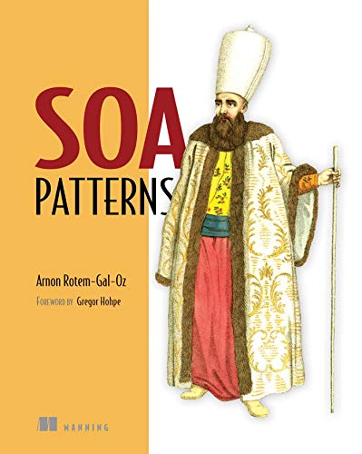 SOA Patters de Manning Publications