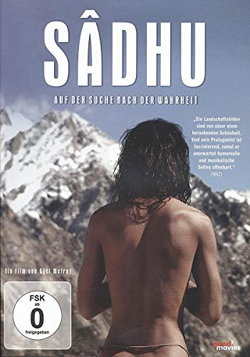 Sadhu [Import] de Good Movies/Arsenal (Indigo)