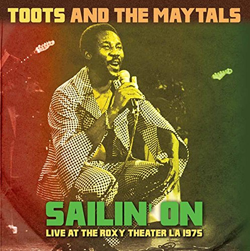 Sailin' On - Live At The Roxy Theater, LA - 1975 de Rr