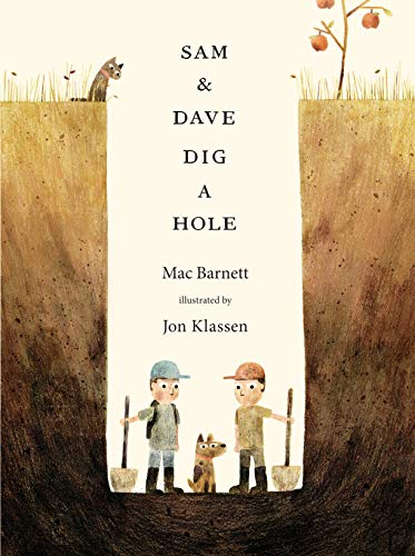 Sam and Dave Dig a Hole de Walker Books Ltd