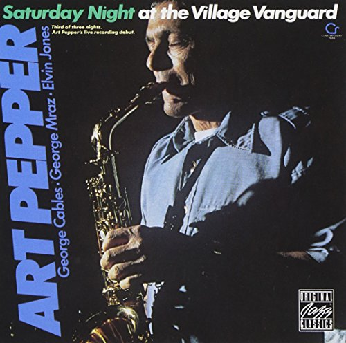Saturday Night At The Village Vanguard [Import USA] de Mis