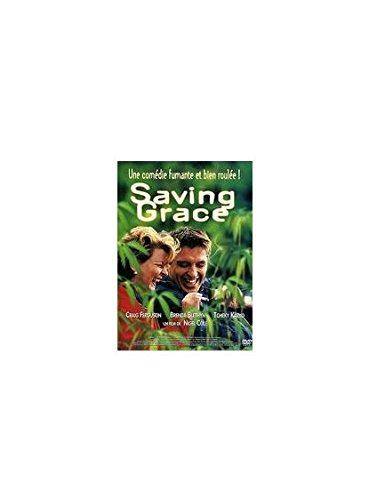 Saving Grace de Aventi Distribution