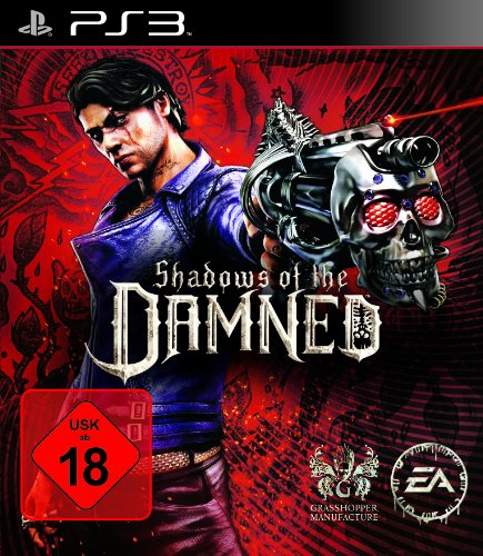 Shadows of the damned [import allemand] de Electronic Arts