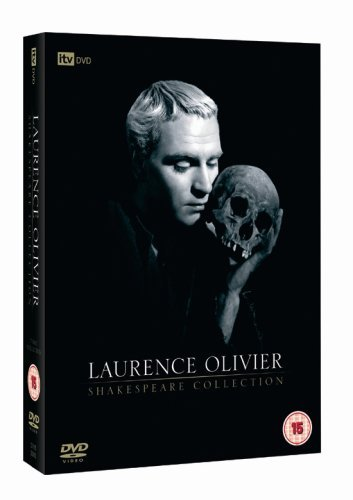 Shakespeare Collection [Import anglais] de ITV Studios Home Entertainment