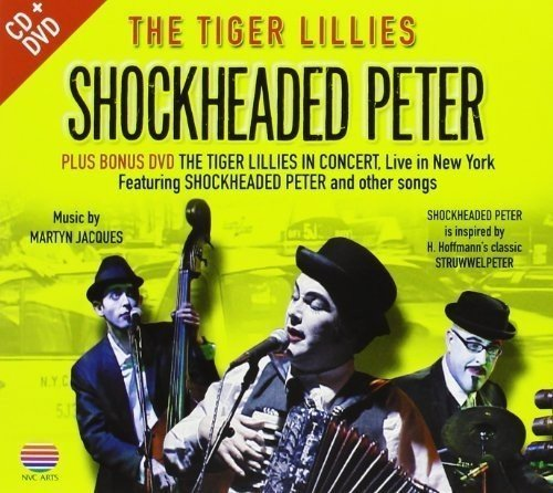 Shockheaded Peter and Others [Import USA] de Import