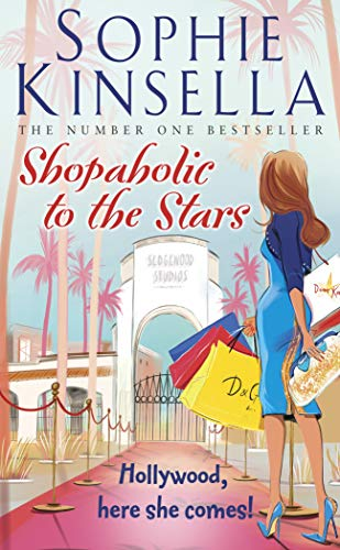 Shopaholic to the Stars: (Shopaholic Book 7) de Black Swan