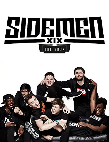 Sidemen: The Book de Coronet