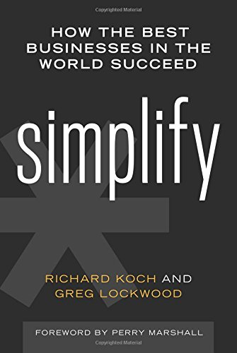 Simplify: How the Best Businesses in the World Succeed de ENTREPRENEUR MEDIA