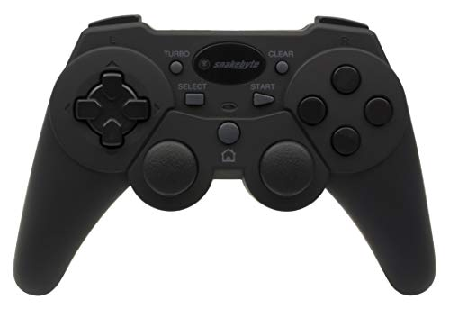 Snakebyte Manette sans fil Bluetooth pour PS3 de Pebble