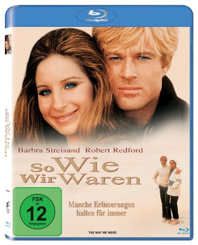 So Wie Wir Waren [Blu-ray] de Sony Pictures Home Entertainment Gmbh