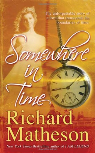 Somewhere in Time de Tor Books