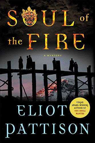 Soul of the Fire de Minotaur Books,US