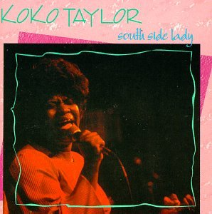 South Side Lady [Import USA] de Mis