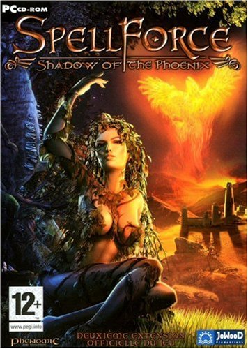 Spellforce : The shadow of the Phoenix (Disque additionnel) de JoWood